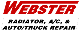 Webster Radiator, A/C, & Auto/Truck Repair